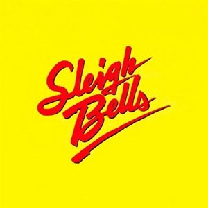 Image for 'Sleigh Bells'