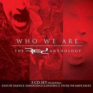 Image for 'Who We Are: The Red Anthology'