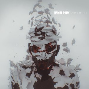 Image for 'Living Things'