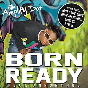 Image for 'BORN READY'