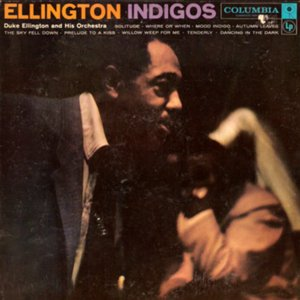 Image for 'Ellington Indigos'