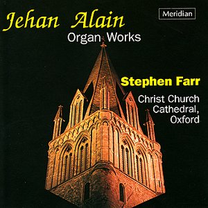 Image for 'Alain: Organ Works'
