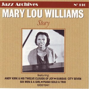Image for 'Story of mary lou williams'
