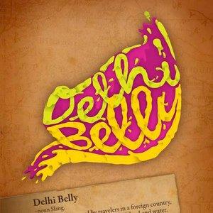 Image for 'Delhi Belly'