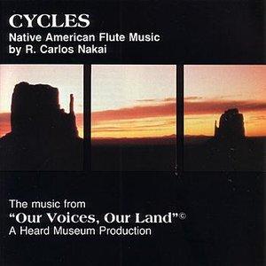 Immagine per 'Cycles'