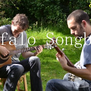 Image for 'Buffalo Songbook'