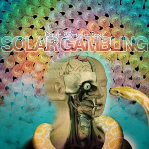 Image for 'Solar Gambling'
