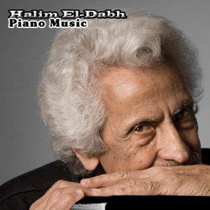 Image for 'Piano Music of Halim El-Dabh'
