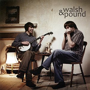 Image for 'Walsh & Pound'