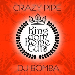 Image for 'crazy pipe (vocal club mix)'