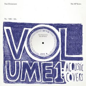 Image for 'Volume 1: Acoustic Covers'