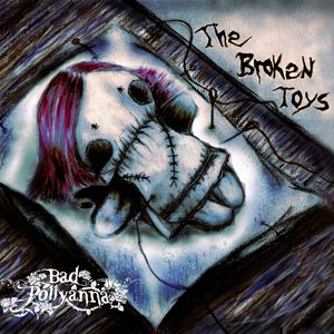 Image for 'The Broken Toys'