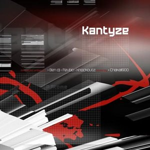 Image for 'Kantyze'