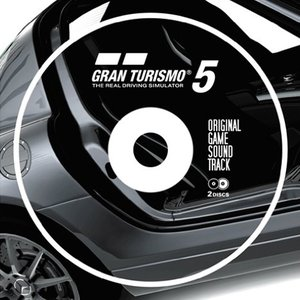 Image pour 'Gran Turismo 5'