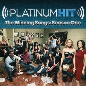 Image pour 'Platinum Hit: The Winning Songs, Season One'