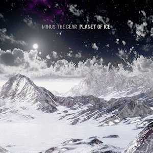 Image pour 'Planet Of Ice (Deluxe Edition)'