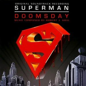Imagen de 'Superman: Doomsday'