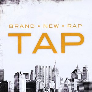 Image for 'Brand New Rap'
