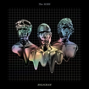 Image for 'Hologram'