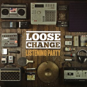 Image for 'Listening Party'