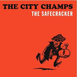 Image for 'The Safecracker'