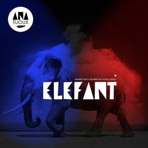 Image for 'Elefant'
