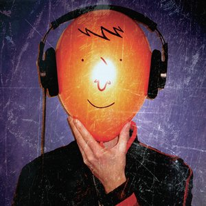 Bild für 'Myheadisaballoon'