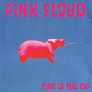 Image for 'Pink is the Pig'