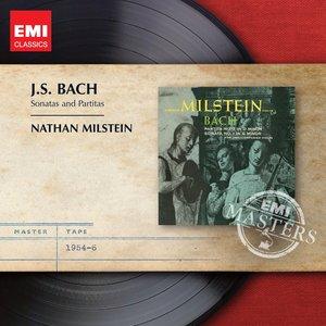 Image for 'Bach: Sonatas & Partitas'