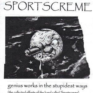 Image for 'Sportscreme'