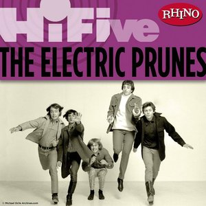 Bild für 'Rhino Hi-Five: The Electric Prunes'