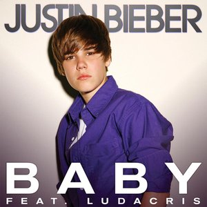 Image for 'Baby (feat. Ludacris) - Single'