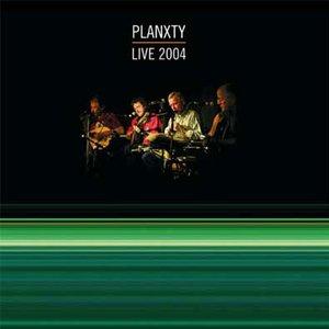 Image pour 'Planxty Live 2004'