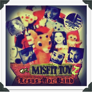 Image for 'Misfit Toyz'