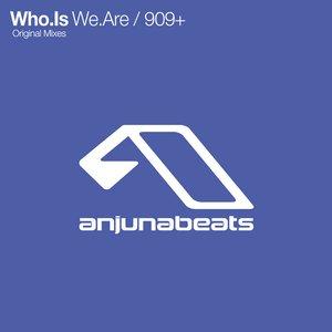 Bild für 'We.Are / 909+'