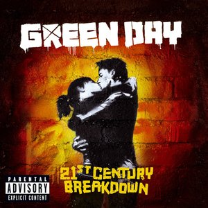 Image for '21st Century Breakdown (Deluxe Version)'