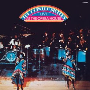 Image for 'Live At The Opera House'