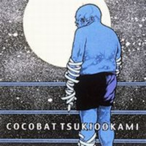 Image for 'TSUKIOOKAMI'