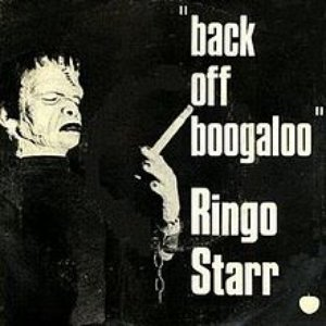 Image for 'Back Off Boogaloo'