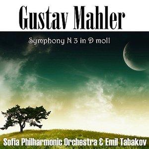 Image for 'Gustav Mahler: Symphony No 3 in D-moll'