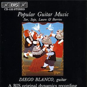 Image for 'POPULAR GUITAR MUSIC'