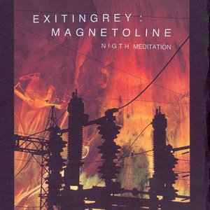 Image for 'Magnetoline'
