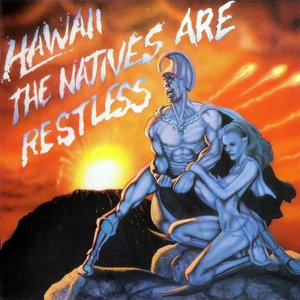 Image for 'Natives Are Restless'
