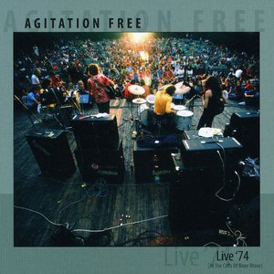 Image for 'Live '74'