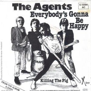 Bild für 'Everybody's gonna be happy'