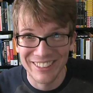 Image for 'Hank Green'