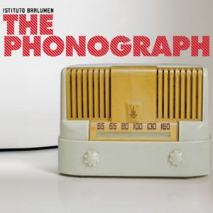 Image for 'The Phonograph'