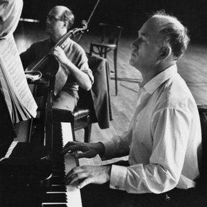 Image for 'Mstislav Rostropovich, Sviatoslav Richter'