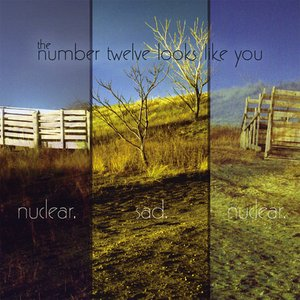 Bild für 'Nuclear. Sad. Nuclear.'