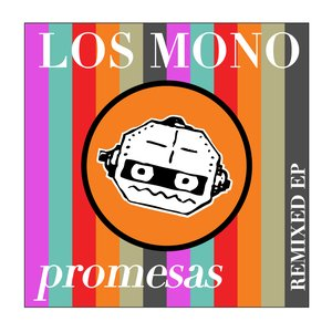 Image for 'Promesas (Acappella)'